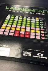 Novation Launchpad DJ Controller
