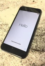 T-Mobile Only - iPhone 7 - 32GB - Jet Black