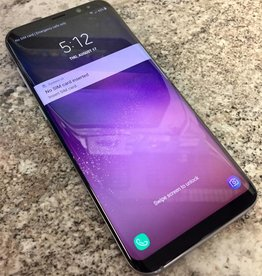 T-Mobile Only - Samsung Galaxy S8 Plus - 64GB - Grey