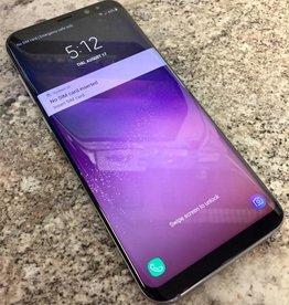 Unlocked - Samsung Galaxy S8 Plus - 64GB - Black