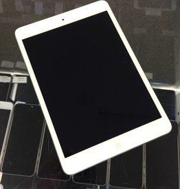 iPad Mini 2nd Generation - 32GB - White/Silver - Wifi Only
