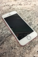 Unlocked - iPhone SE - 64GB - Rose Gold