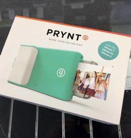 Prynt iPhone 7/6/6s Blue Photo Printer Case