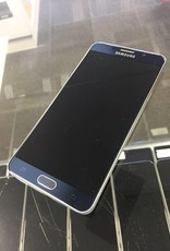 Verizon Only - Samsung Galaxy Note 5 - 32GB - Fair