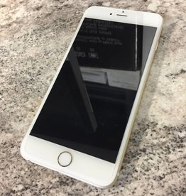 AT&T Only - iPhone 6 Plus - 64GB - Gold