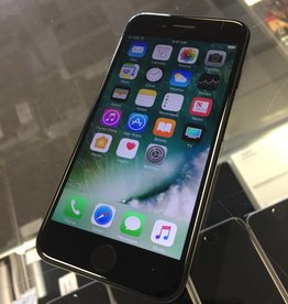 AT&T Only - iPhone 7 - 32GB - Matte Black - Fair