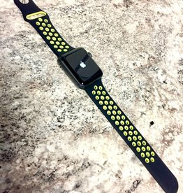 2019 Apple Care - Apple Watch Series 2 - 42mm - Nike Volt Band