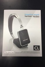 Harman Kardon CL Classic Wired Headphones - New