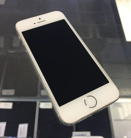 T-Mobile Only - iPhone 5S - 16GB - White/Silver
