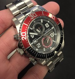Invicta Pro Diver 18516 - Water Resistant Watch