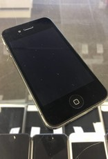 Sprint Only - iPhone 4s - 16GB - Space Gray - Fair