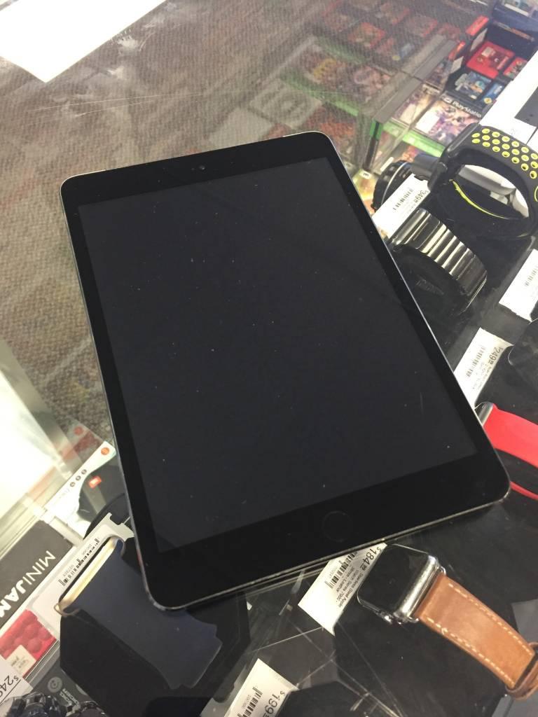 GSM Unlocked - Apple iPad Mini 2 - 16GB - Black - Fair