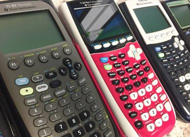 Graphing Calculators