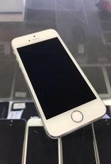 Unlocked - iPhone 5s - 32GB - White/Silver - Fair