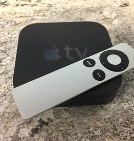 Apple TV 2nd Generation & Remote
