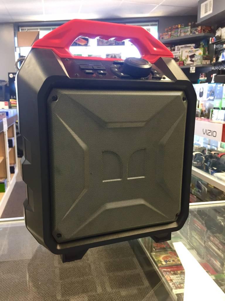 Monster Rockin' Rambler Bluetooth Life-Proof Speaker
