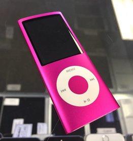 iPod Nano 4th Generation - 8GB - Pink