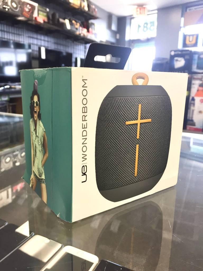 Brand New - UE Wonderboom Bluetooth Speaker -
