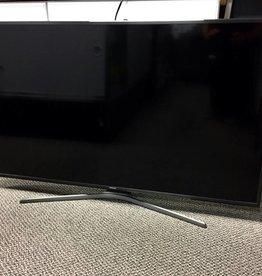 "Samsung 55"" 4K Smart TV - 120hz - UN55MU300F"