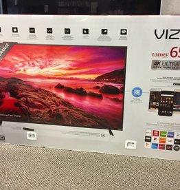 """Brand New - Vizio 65"""" E-Series 4K LED Smart TV - E65-E1 - 120Hz"""