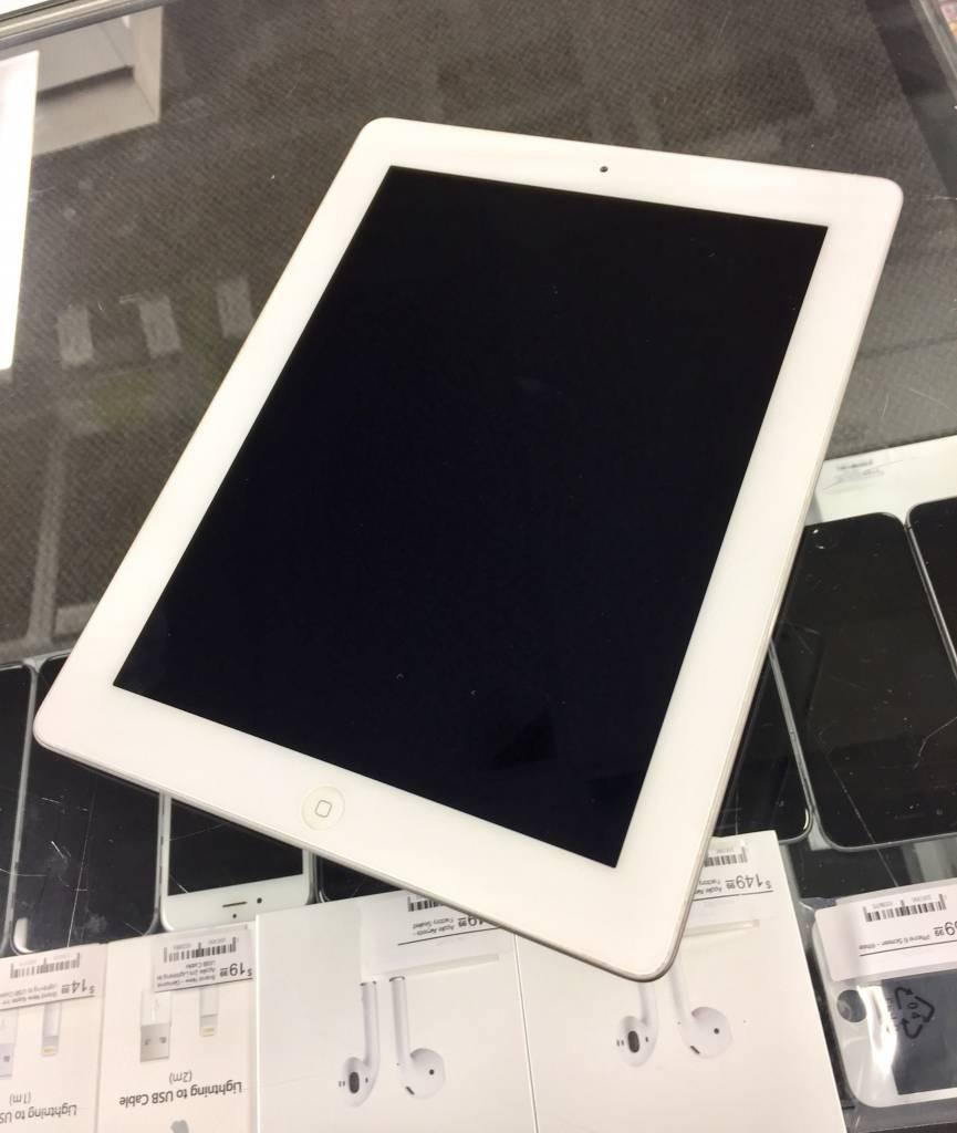 Apple iPad 3rd Generation - 16GB - White