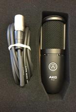 AKG AKG P120 Professional Studio Condensor Microphone PERCEPTION