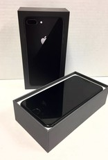 Verizon/GSM Unlocked - iPhone 7 Plus - 256GB - Jet Black - CIB