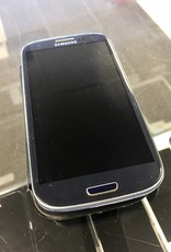 Verizon Only - Smasung Galaxy S3 - 16GB - Fair
