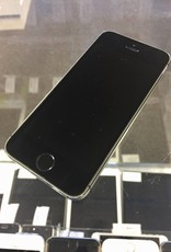 Straight Talk Only - iPhone 5s - 16GB - Space Gray