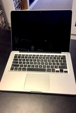 "Mid-2012 13"" Macbook Pro - i5 2.5Ghz - 8GB RAM - 500GB HD"