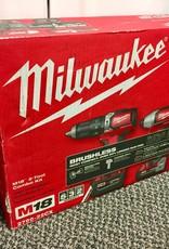 Milwaukee 2799-22CX M18 Hammer Drill/Impact Driver Combo Kit