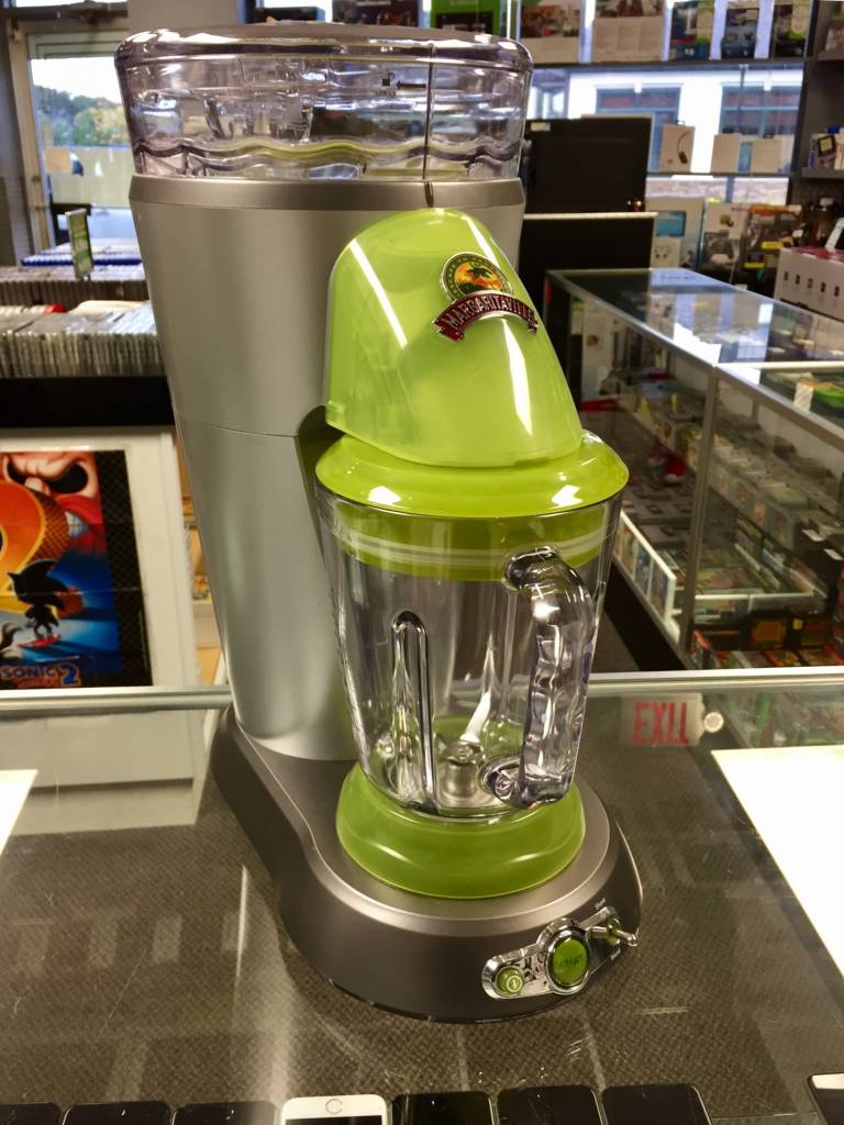 Margaritaville Blender - Mint Condition