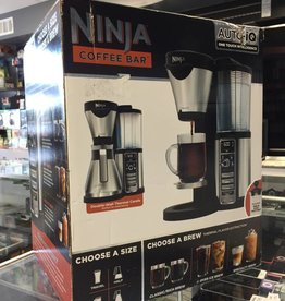 Ninja Auto-iQ Coffee Bar - New in Box - CF085