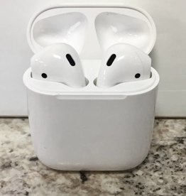 Apple AirPods Wireless Blutooth Earbuds