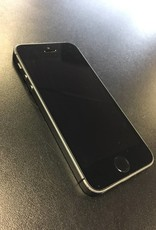 Verizon/GSM - iPhone SE - 64GB - Space Grey