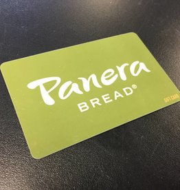 Panera Bread $25 Gift Card