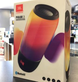 Brand New - JBL Pulse 3 - Wireless Bluetooth Speaker