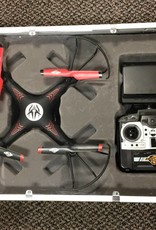 Fast Lane FLX SKI-I Live Streaming Drone