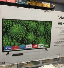 "Vizio 32"" Smart TV - 1080p - 60hz - D32F-E1- Brand New"