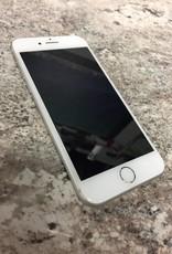 Verizon/GSM - Apple iPhone 8 - 64GB - White/Silver