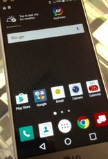 Verizon Only - LG V10 Smartphone - 64GB  - Black