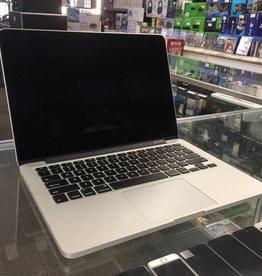 Early 2011 Macbook Pro - i5 2.3Ghz - 4GB RAM - 500GB