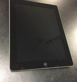 4G Unlocked - iPad 4th Generation - 32GB - Space Gray - Fair