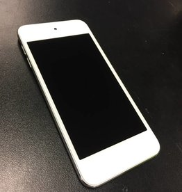 Apple iPod Touch 6th Gen - 64GB - White - Dual Camera