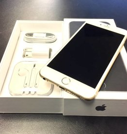 CIB- Verizon/GSM - iPhone 6 Plus - 16GB - Gold
