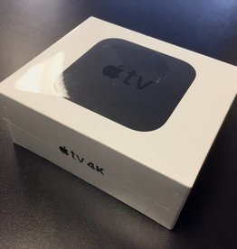 Apple TV 4K 32GB (5th Generation) - Factory Sealed