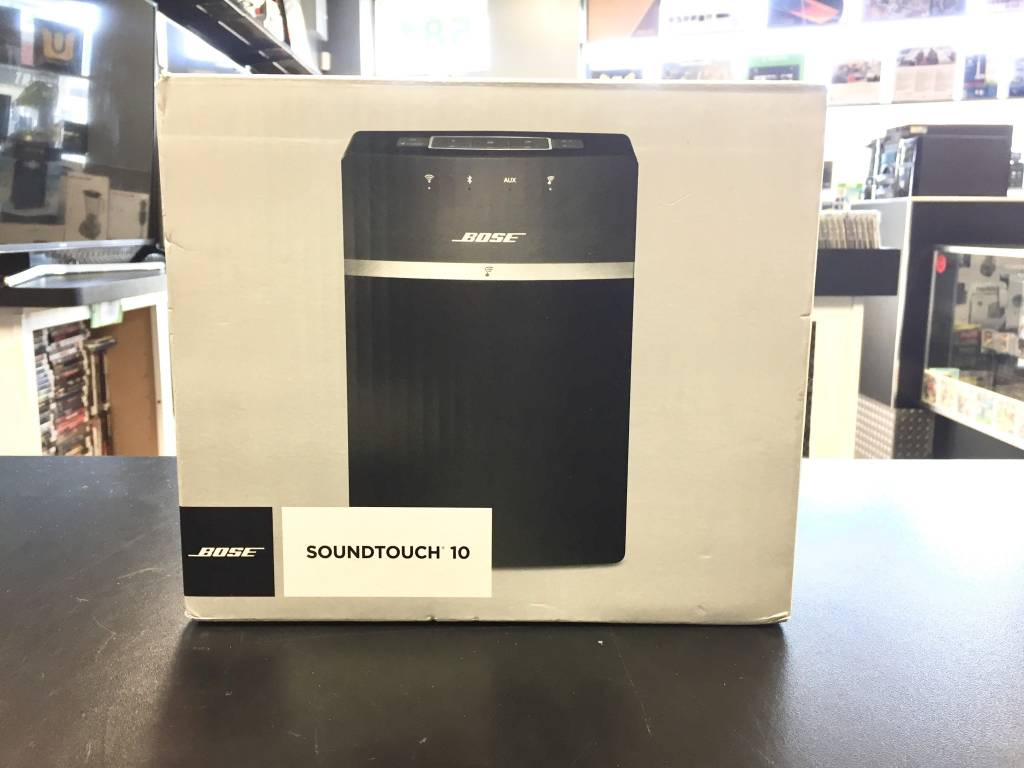 Bose Soundtouch 10 - Wireless Speaker - Brand New