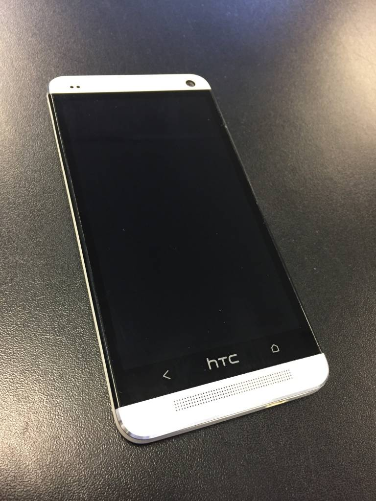 AT&T Only - HTC One M7 - 32GB