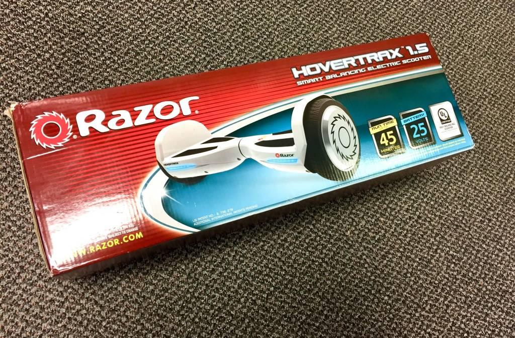 Razer Hovertrax 1.5 Hoverboard - New