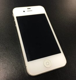 AT&T Only - iPhone 4 - 8GB - White